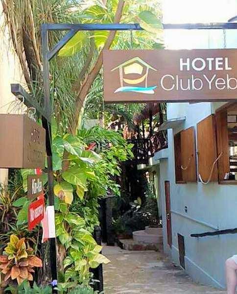 Club Yebo